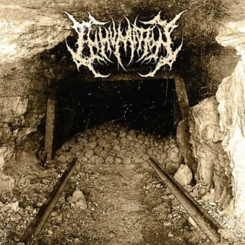 Inhumation EP