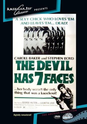 Devil Has Seven Faces