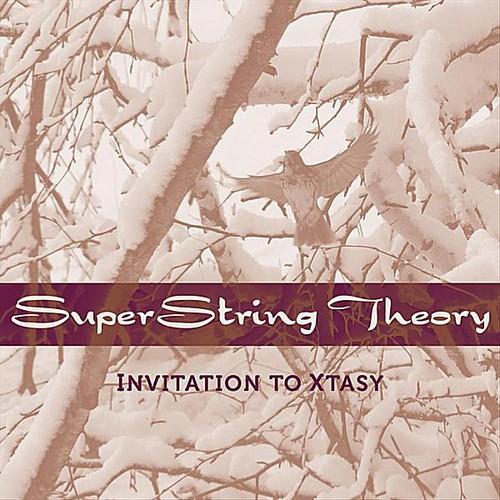 Invitation to Xtasy