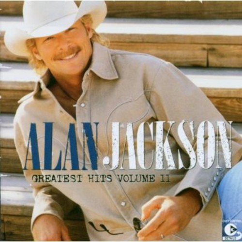 Alan Jackson-Greatest Hits 2