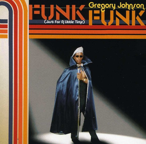 Funk Funk: Just for a Little Time