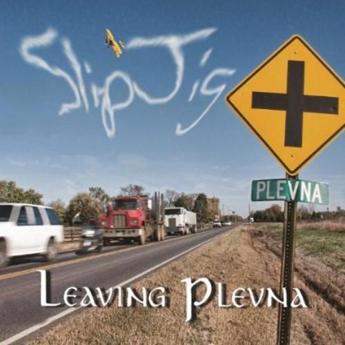 Leaving Plevna