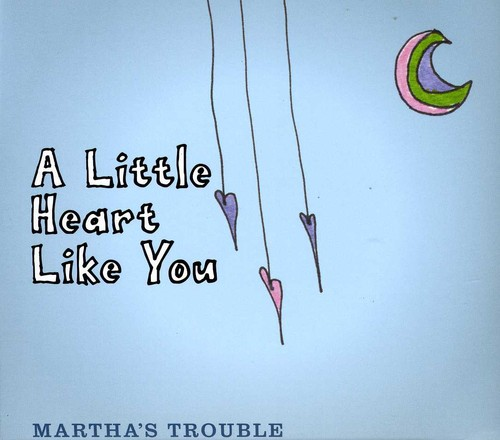 A Little Heart Like You