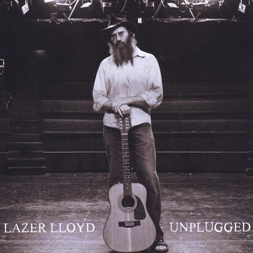 Lazer Lloyd Unplugged