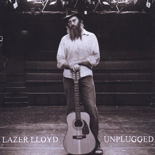 Lazer Lloyd Unplugged