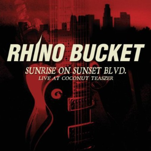 Sunrise on Sunset BLVD: Live at Coconut Teaszer [Import]