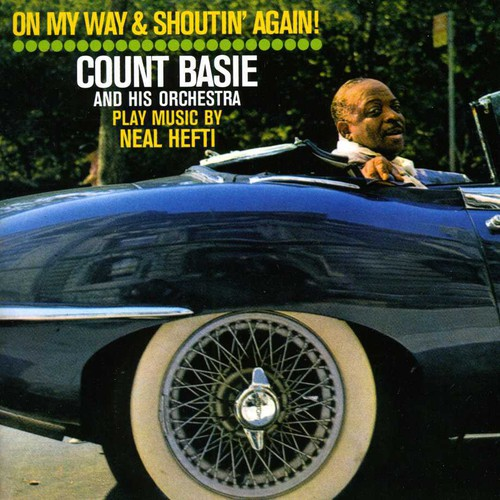 On My Way & Shoutin Again /  Not Now I'll Tell You [Import]
