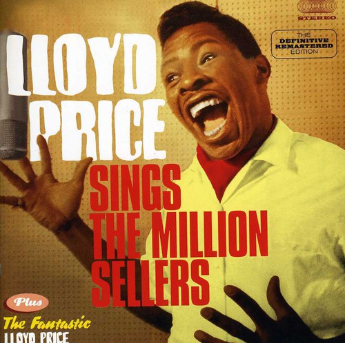 Fantstic Lloyd Price /  Sings the Million Sellers [Import]