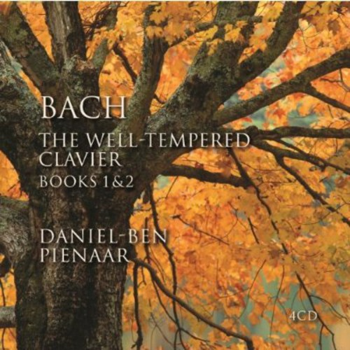 Well-Tempered Clavier Books 1 & 2