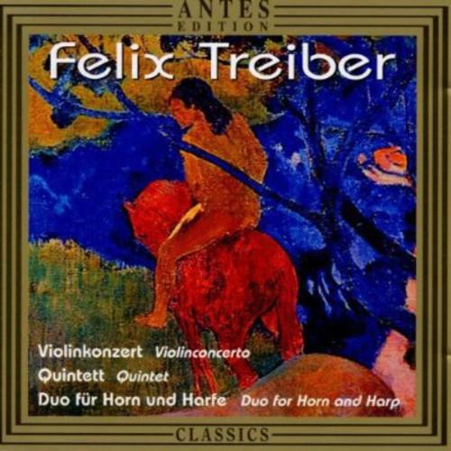 Violinkonzert /  Chamber Music