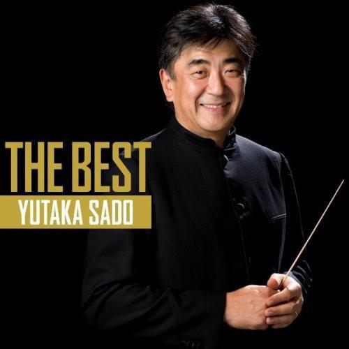 Best 1 Sado Yutaka [Import]