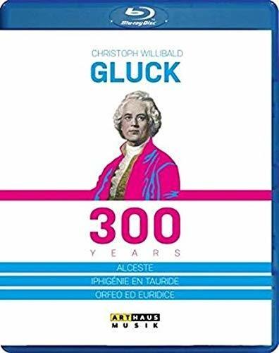 Christoph Willibald Gluck-300 Years