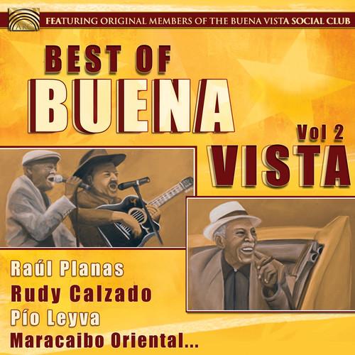 Best of Buena Vista /  Various