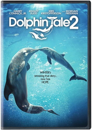 Dolphin Tale 2 [UltraViolet]