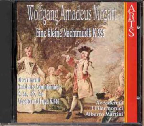 Serenades & Divertimenti