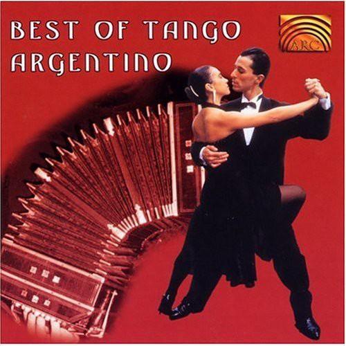 Best Of Tango Argentino
