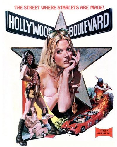 Hollywood Boulevard (1976)