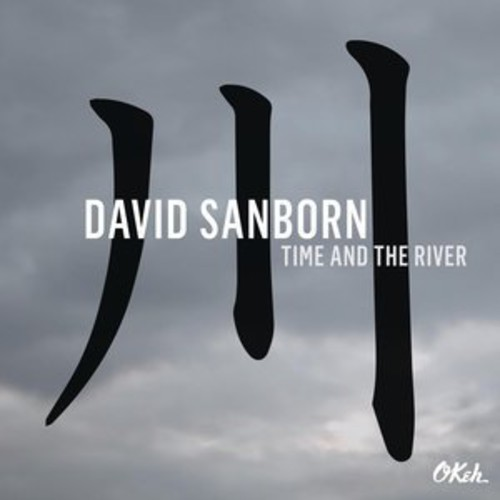 Time & the River