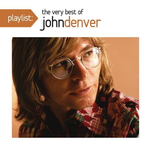 John Denver-Playlist: The Very Best of John Denver