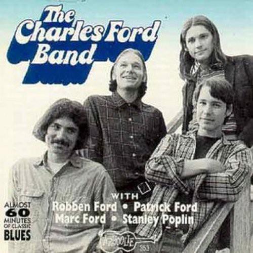 Charles Ford Band