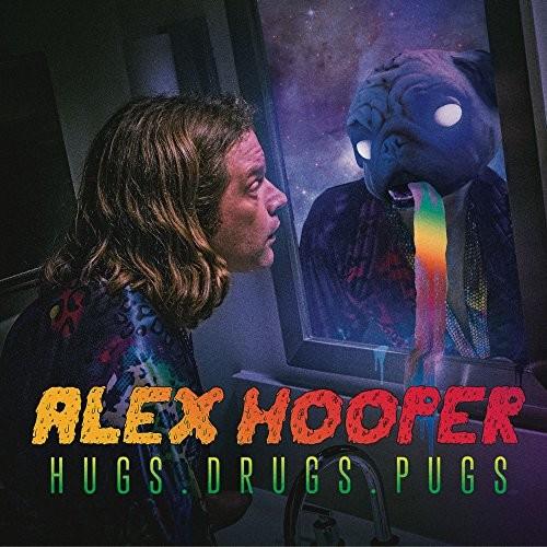 Hugs. Drugs. Pugs.