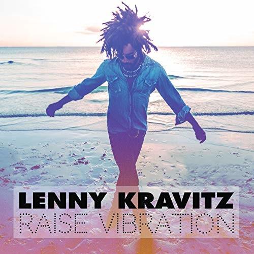 Lenny Kravitz-Raise Vibration