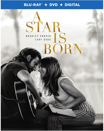 Star Is Born [Blu-ray/DVD]