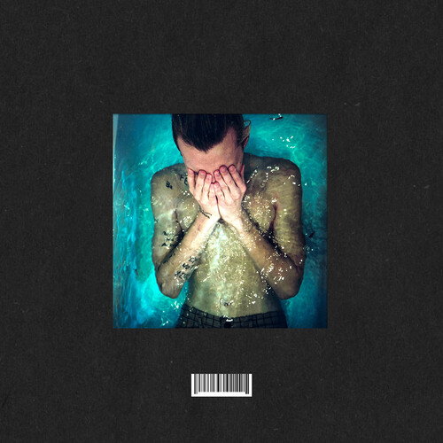 Subject To Flooding (coke Bottle Clear Vinyl)