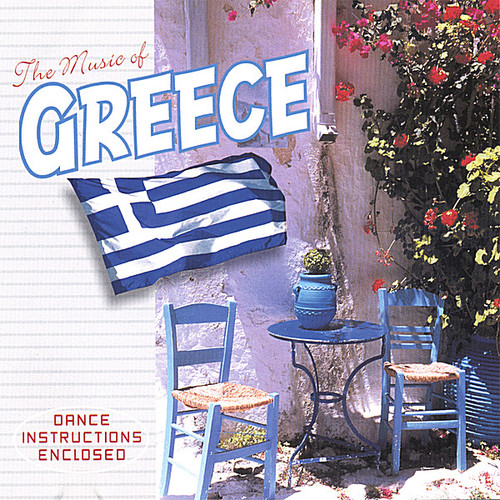 Music of Greece