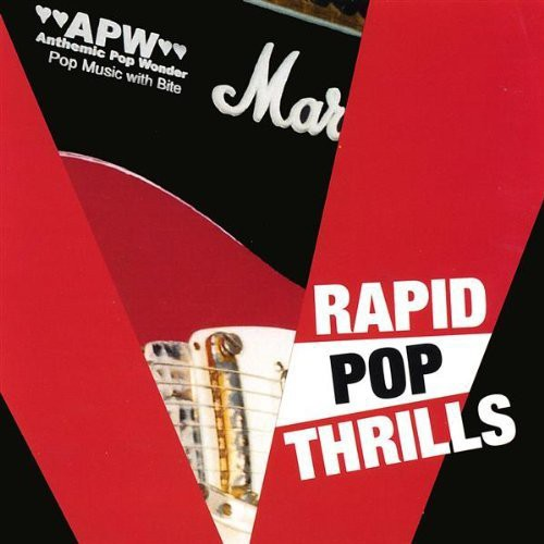 Rapid Pop Thrills