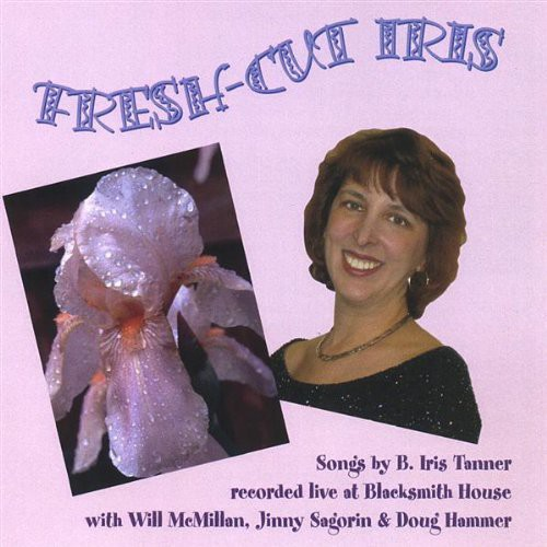 Fresh-Cut Iris