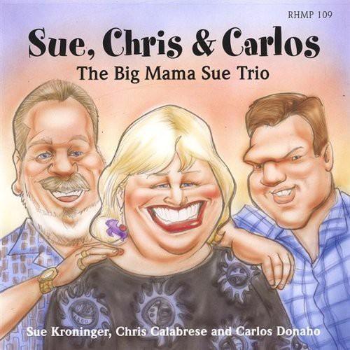 Sue Chris & Carlos