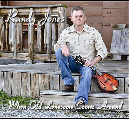 When Old Lonesome Comes Around
