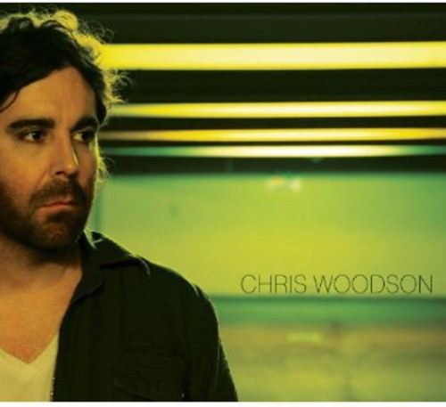 Chris Woodson