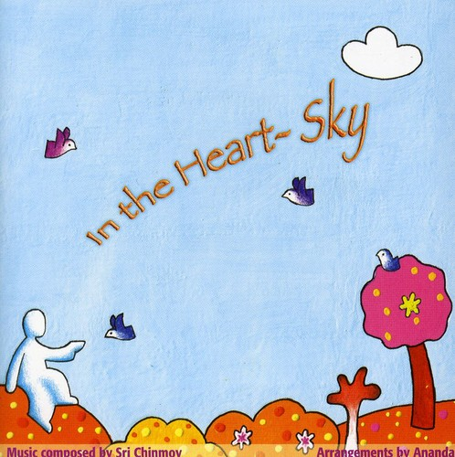 Ananda 3-In the Heart-Sky