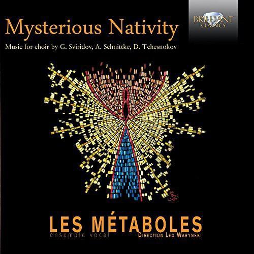 Mysterious Nativities