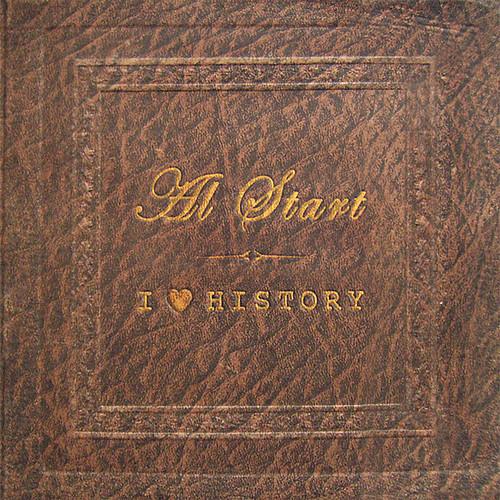 I Heart History