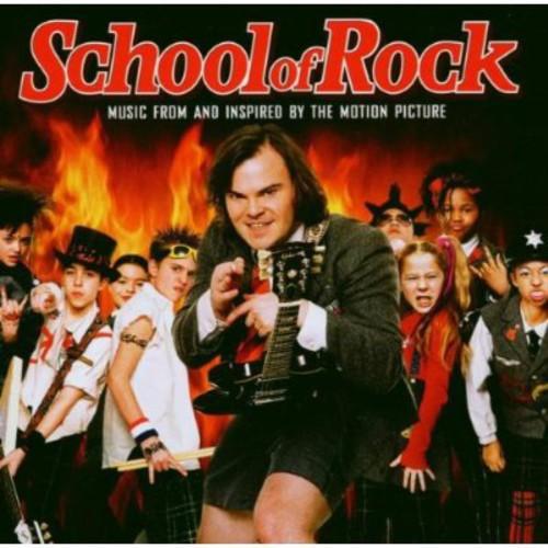 School of Rock (Original Soundtrack)