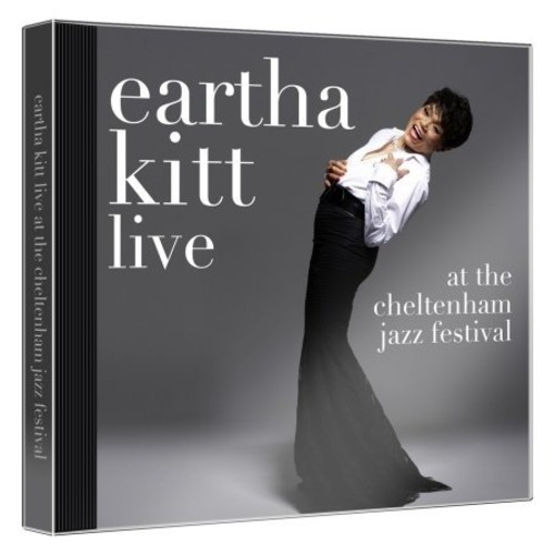At the Cheltenham Jazz Festival [Import]