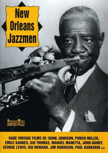 New Orleans Jazzmen