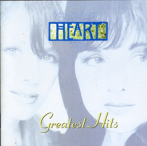 Heart-Greatest Hits