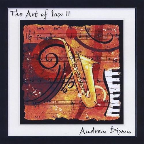 The Art Of Sax, Vol. 2