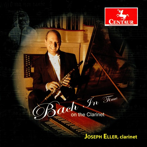 Bach in Time: On the Clarinet