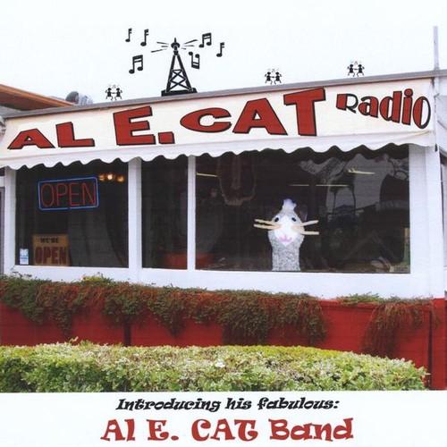 Al E. Cat Radio