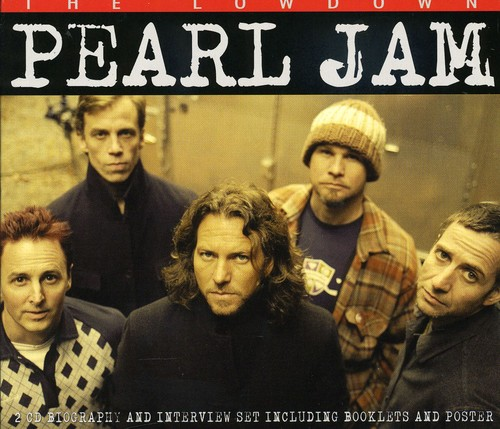 Pearl Jam-Lowdown