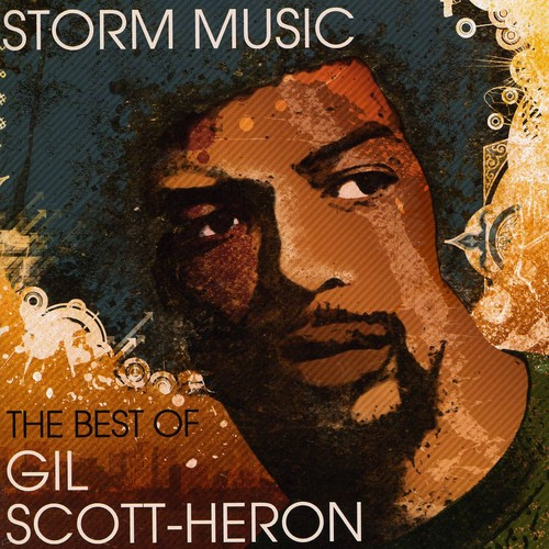 Storm Music: Best of [Import]