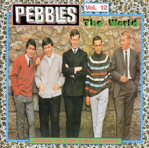 Pebbles Vol.12