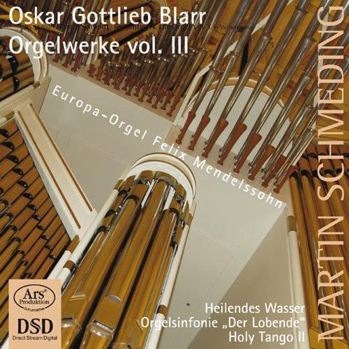 Organ Works 3