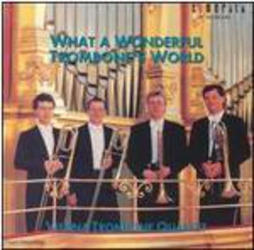 What A Wonderful Trombone's World
