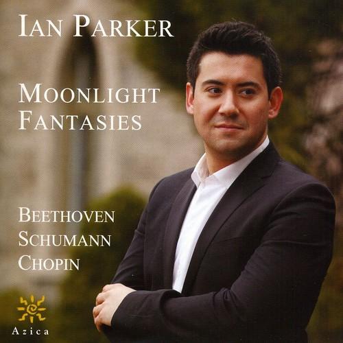 Moonlight Fantasies